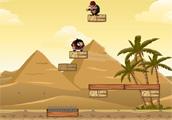 Mısır Piramitleri Soygun