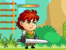Kılıçla Avcılık
