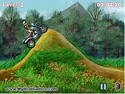 Nükleer Motosiklet