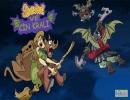Scooby Doo Ve Çinli Savaşçı