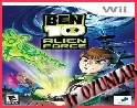 Ben10 Alien Force under world