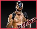 Smackdown Rey my sterio